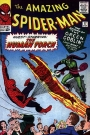 The Amazing Spider-Man #17