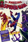 The Amazing Spider-Man #21