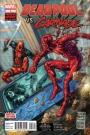 Deadpool vs. Carnage #2