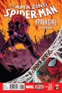 The Amazing Spider-Man #8