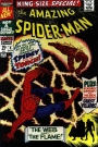 The Amazing Spider-Man Annual #4