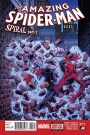 The Amazing Spider-Man #17.1