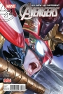 All-New, All-Different Avengers #3