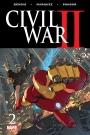 Civil War II #2
