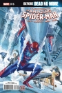 The Amazing Spider-Man #16