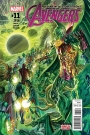 All-New, All-Different Avengers #11