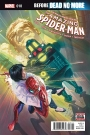 The Amazing Spider-Man #18