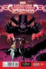 Cataclysm: Ultimate Spider-Man #1