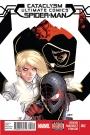 Cataclysm: Ultimate Spider-Man #2