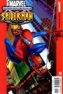 Ultimate Spider-Man #1
