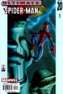 Ultimate Spider-Man #20