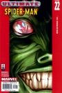 Ultimate Spider-Man #22