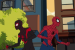 1×09 – Ultimate Spider-Man