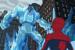 1×12 – Spider-Man on Ice
