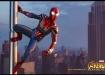 Iron Spider w Spider-Man PS4