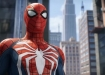 Marvel's Spider-Man Open World Trailer