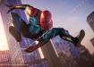 Velocity Suit w Spider-Man PS4