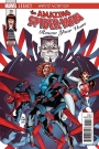The Amazing Spider-Man: Renew Your Vows #20