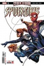 Spider-Girls #1