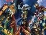 Avengers, Tom 1
