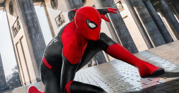 Podróże Spider-Mana