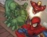 Marvel Komiks #2