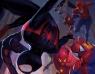 Miles Morales w Spider-Verse