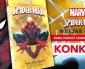 Wyniki konkursu Wydawnictwa Insignis i Spider-Man Online