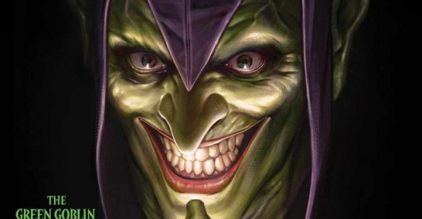 Powrót Green Goblina