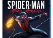 Okładka pudełka Marvel's Spider-Man: Miles Morales
