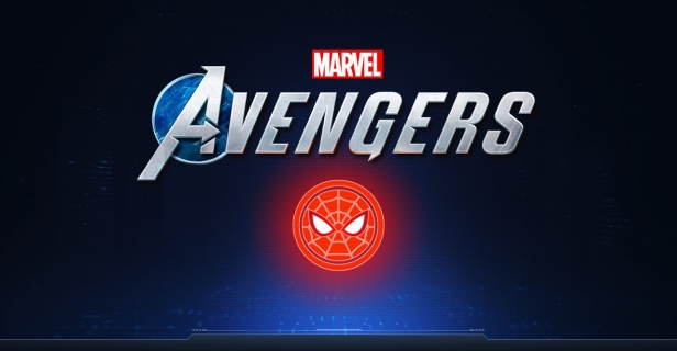 Spider-Man w Marvel's Avengers PS4/PS5