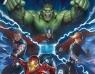 """Powieść """"Avengers: Wszyscy chcą rządzić światem"""" już w księgarniach"""