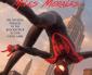 Prequel Marvel's Spider-Man: Miles Morales