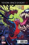 Venom: Space Knight #12