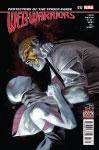 Web Warriors #10