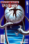 Ultimate Spider-Man #14