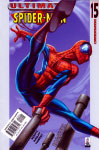 Ultimate Spider-Man #15