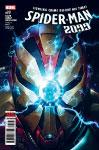 Spider-Man 2099 #22