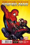 Miles Morales: Ultimate Spider-Man #4