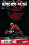 Miles Morales: Ultimate Spider-Man #5