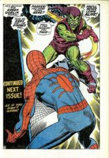 The Amazing Spider-Man #96