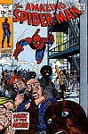 The Amazing Spider-Man #99