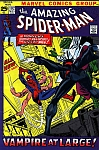 The Amazing Spider-Man #102