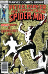 Peter Parker, The Spectacular Spider-Man #20