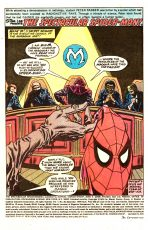 Peter Parker, The Spectacular Spider-Man #25