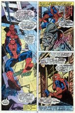 Peter Parker, The Spectacular Spider-Man #26