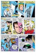 Fantastic Four #207