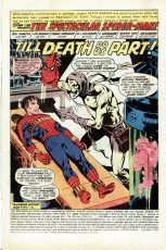 Peter Parker, The Spectacular Spider-Man #31