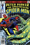 Peter Parker, The Spectacular Spider-Man #31