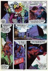 Peter Parker, The Spectacular Spider-Man #32
